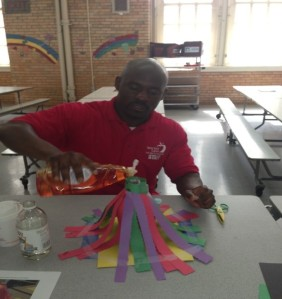 A Day in the Life of……… by Herby Jeanty
